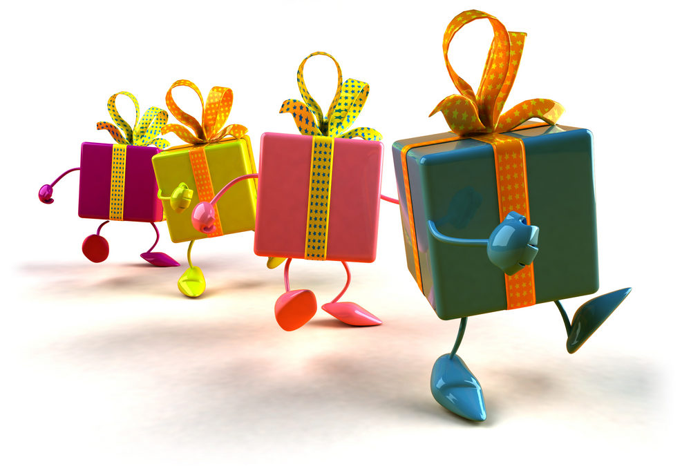 10 ideas de regalos corporativos