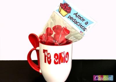 Mug Amoroso